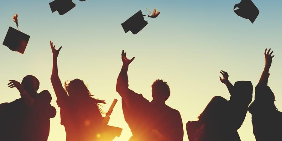 graduation leaving the nest