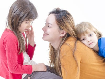 Helping Kids Cope with Separation and Divorce