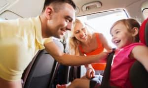 #RealityCheck! Child Passenger Safety Week
