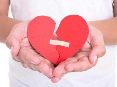 7 Ways Divorce is Like Childbirth