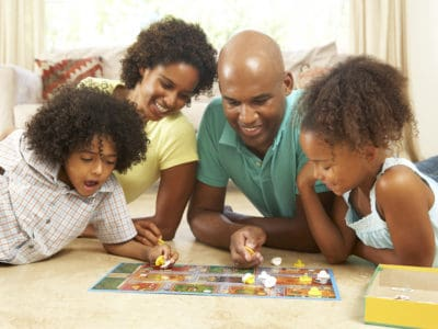 #ToyTuesday Best Board Games for the Holidays