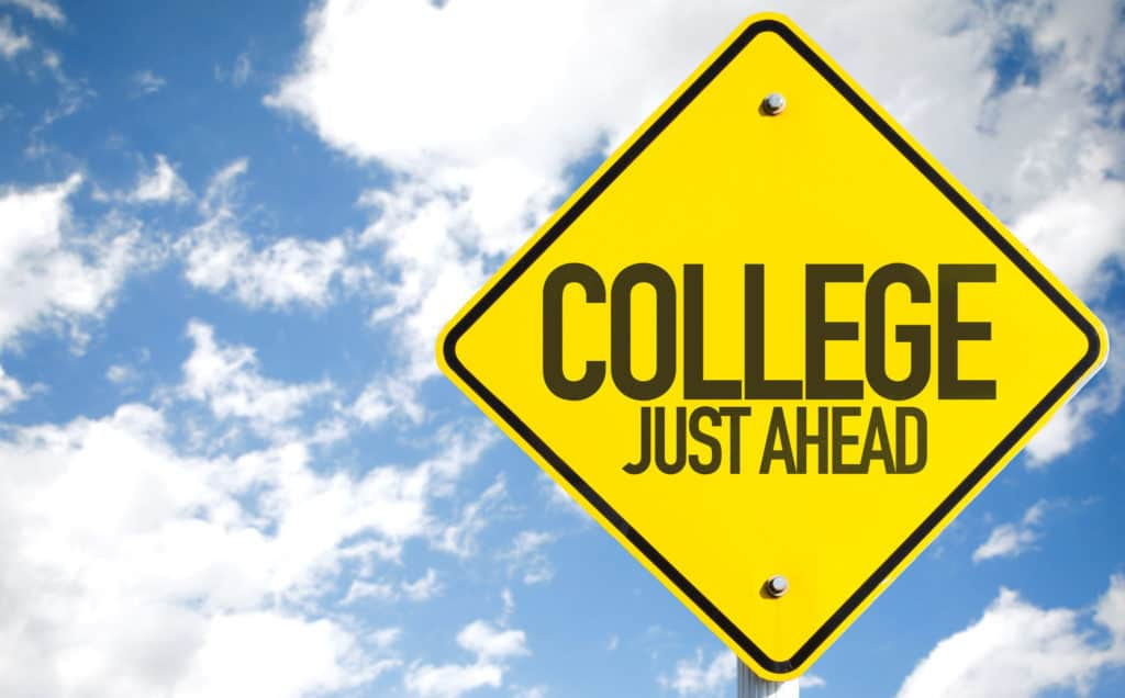 10 Things To Teach Your Kids Before College
