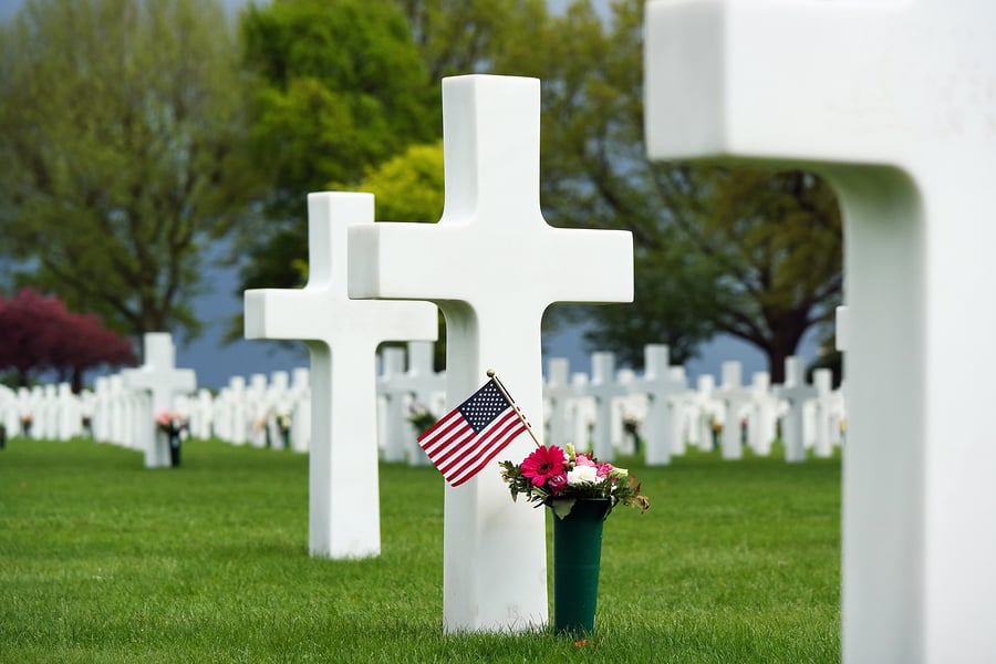 Memorial Day is not National Barbecue Day