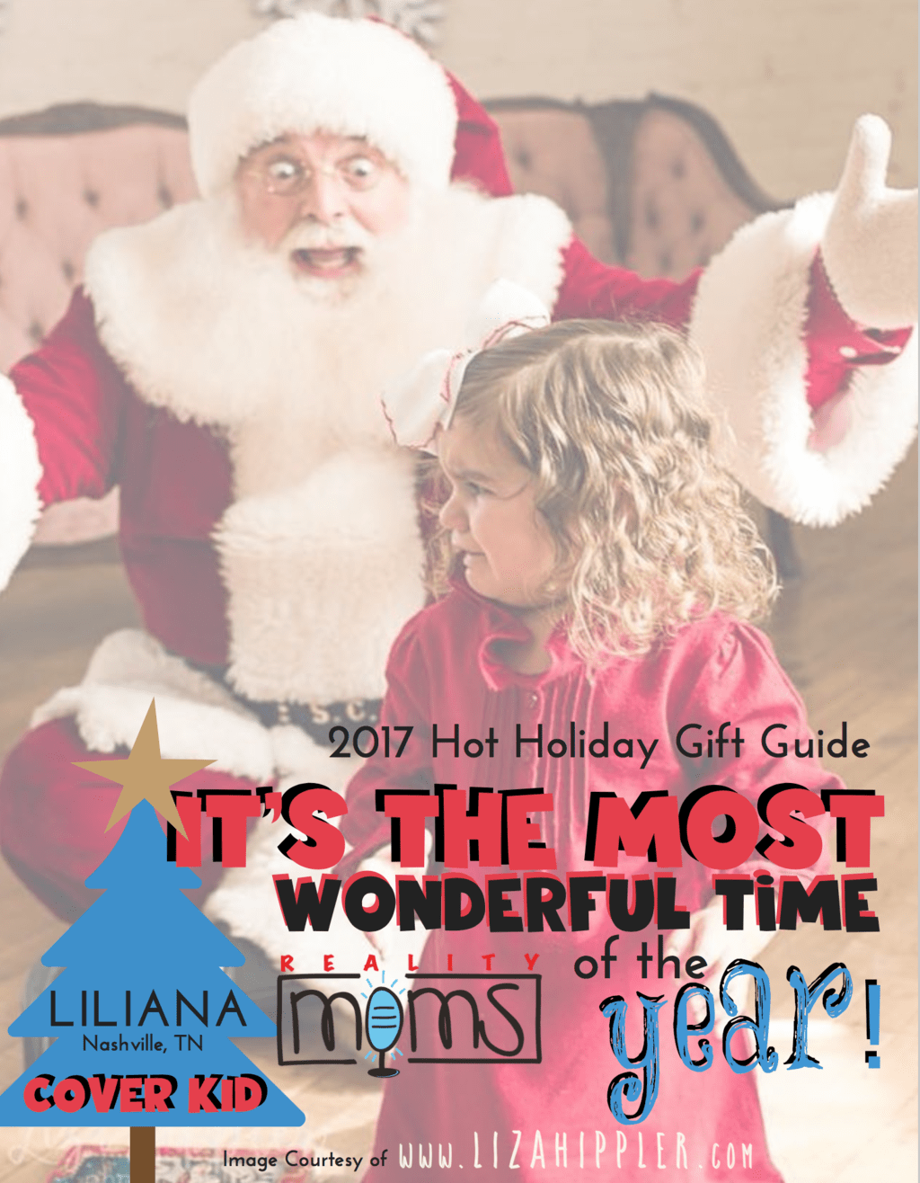 best holiday gift guide for parents